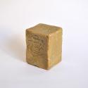Jabón de Alepo del 40% Aceite de Laurel y 60% Aceite de Oliva. 210g