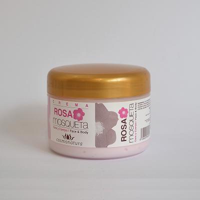 Crema Rosa Mosqueta. 250ML