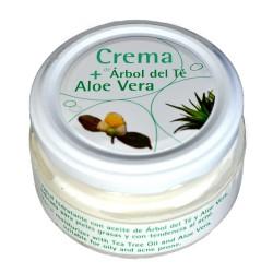 Crema anti-acné. 150ML