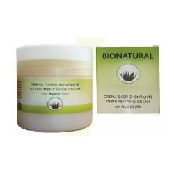 Crema despigmentante con Aloe Vera. 50ML